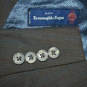Ermenegildo Zegna Cloth